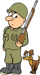 Soldier clipart american soldier Soldiers clip and Soldier on