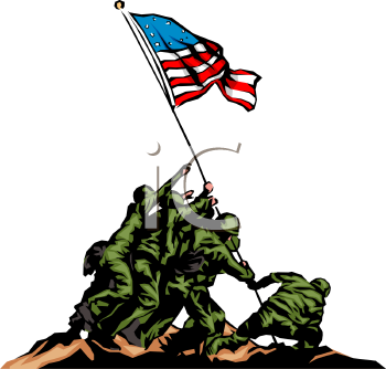 Soldiers clipart american soldier Google  the planting Logos