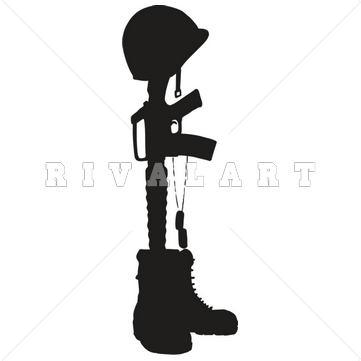 Shaow clipart military Clip Art Clipart Military Clipart