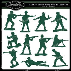 Military clipart army guy Commericial Military Clip Clip Graphics