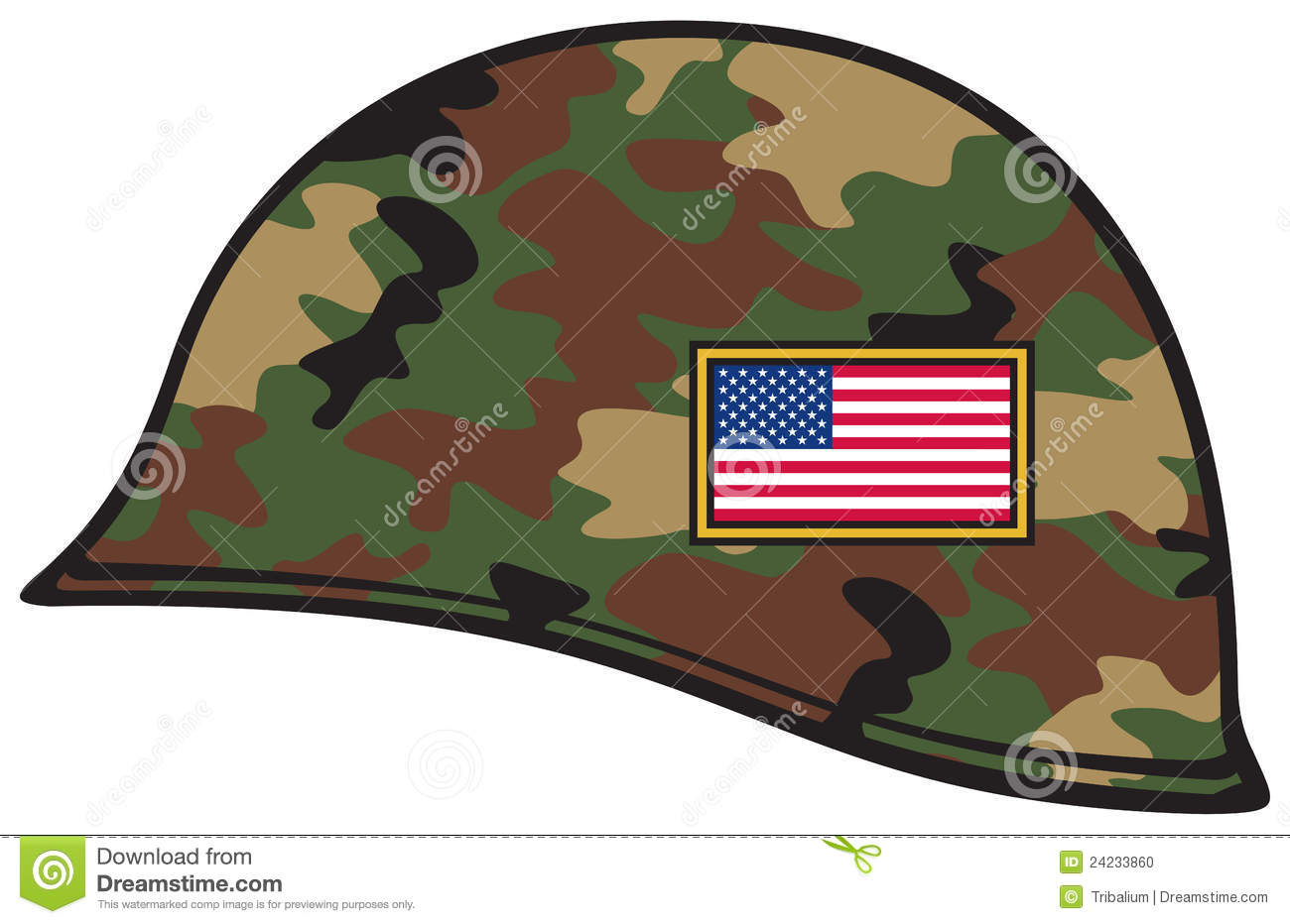 Army Clipart Clipart cps Helmet