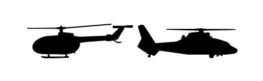 Military clipart army helicopter Hello Helicopters Army Fontsi by