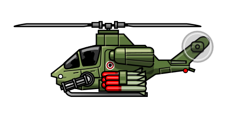 Helicopter clipart Download Attack drawings