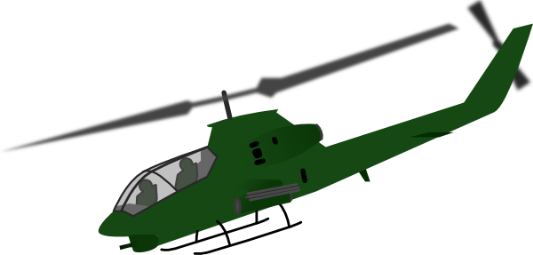 Army clipart military aircraft #2
