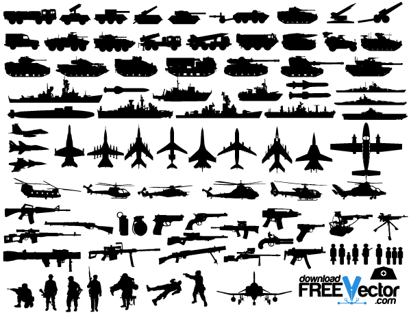 Missile clipart artillery Art clipart cliparts Army Military