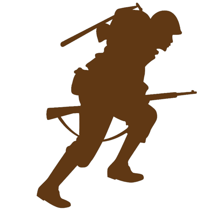 Military clipart brave soldier Picture Picture Detailed posters art