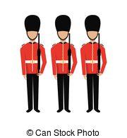 Soldier clipart british soldier 621  over cartoon British