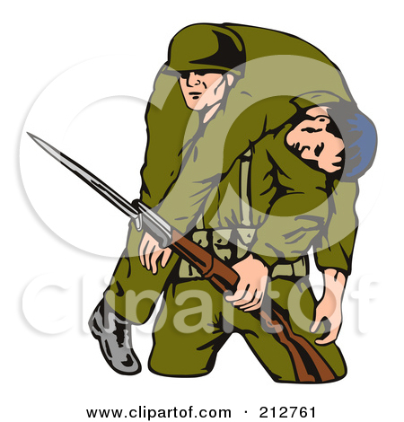 Soldier clipart cartoon Clip Clipart Clipart Free Free