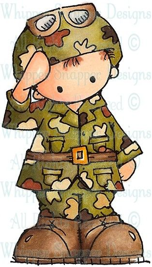 Military clipart cute About Pinterest CLIPART  on
