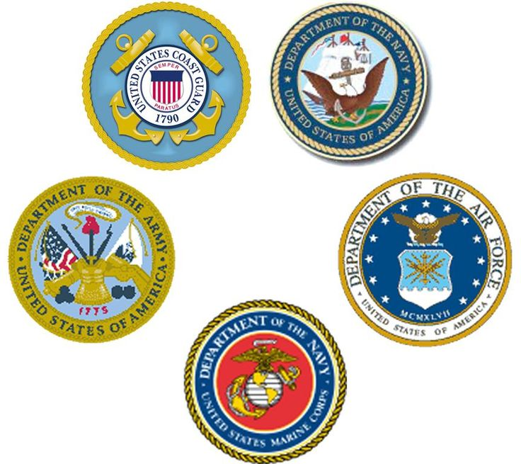 Soldiers clipart military branch Military art Cliparts Free Free