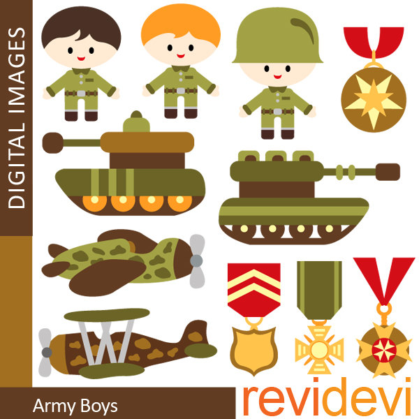Soldier clipart baby Army Baby Cliparts Army Zone