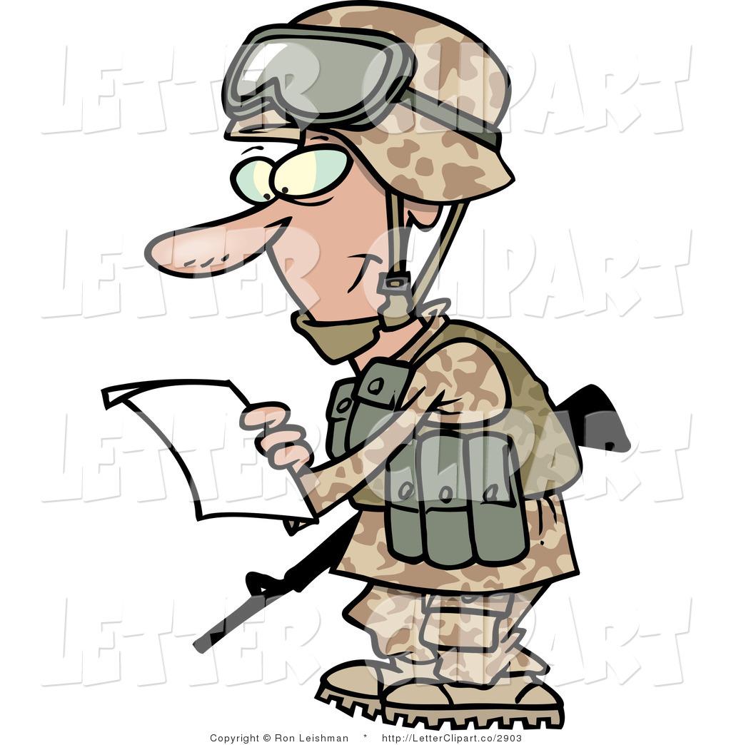 Uniform clipart solider #6