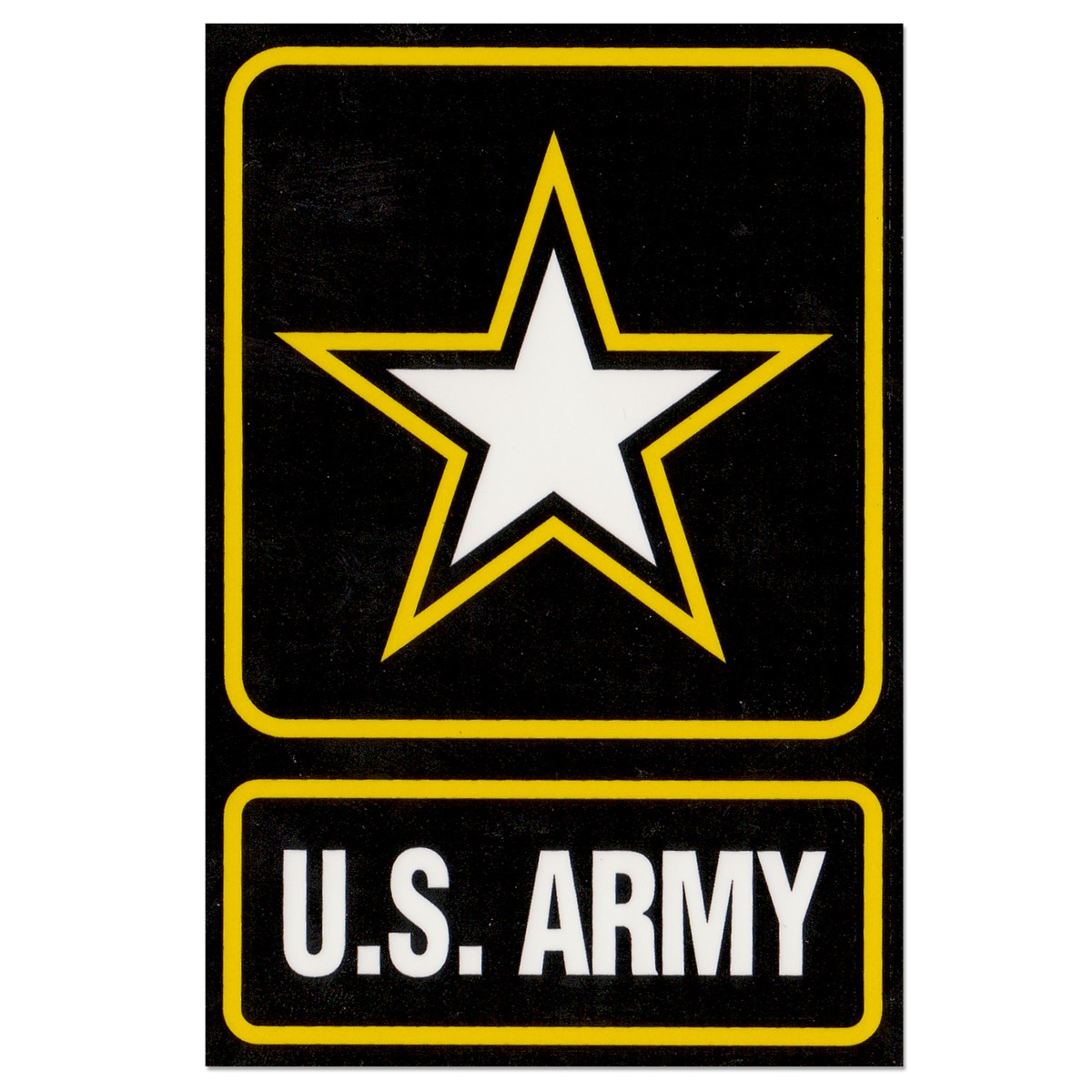 Soldier clipart military emblem Army Military  Army S