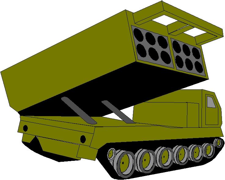 Army clipart war tank #8