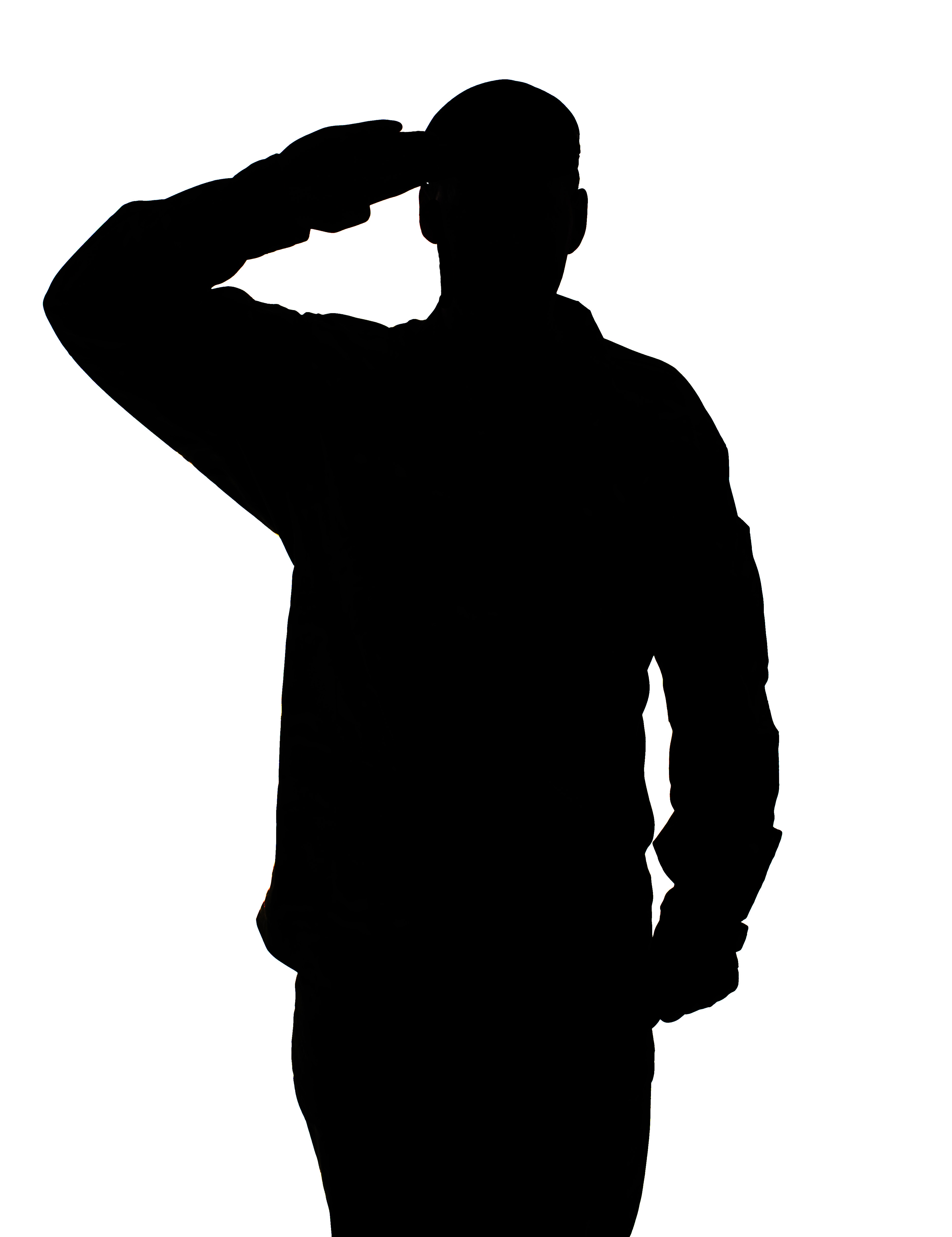 Hiking clipart salute PNG Image Affairs  Army