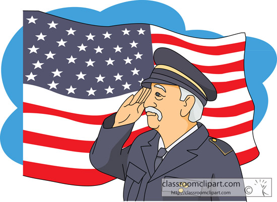 Soldier clipart veterans day Free clipart veterans soldier thank