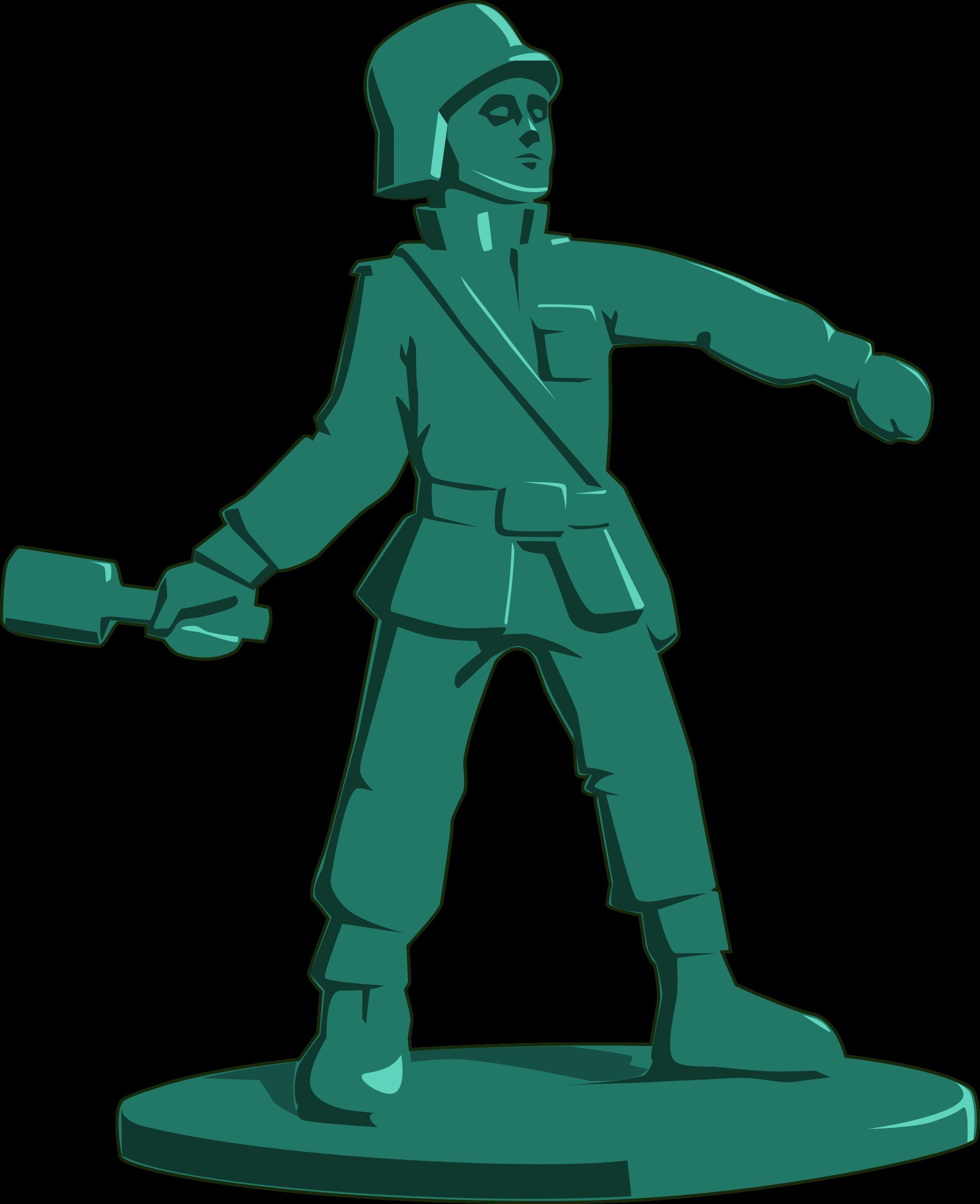 Soldier clipart toy soldier Toy soldier Clipart soldier toy