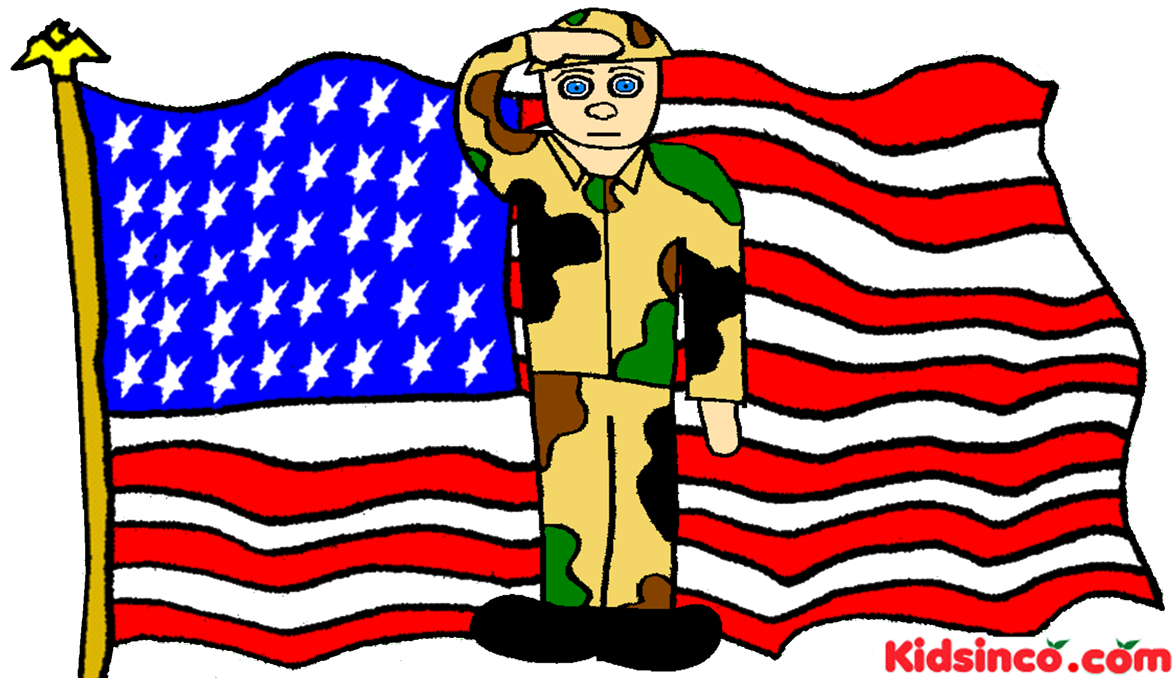 Military clipart veterans day Art Clipart Clip Military Download