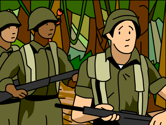 Vietnam clipart vietnam war Wall Wall Vietnam Vietnam Download