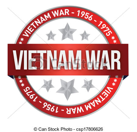 Vietnam clipart vietnam war Royalty illustration vietnam war