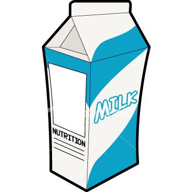 Milk Carton clipart #14