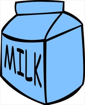 Milk Carton clipart #6