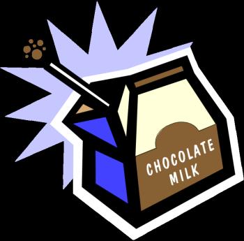 Chocolate clipart chocolate milk Milk clipart free com 2