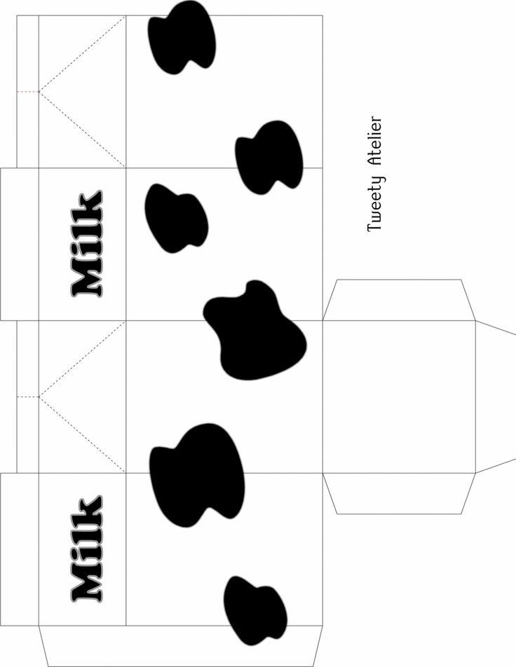 Milk Carton clipart milk box Best box Carton ideas on