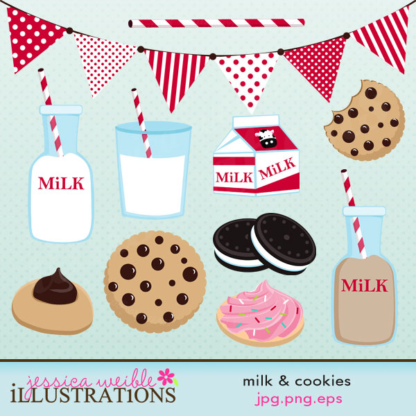 Milk Carton clipart milk jar #3