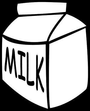 Milk Carton clipart milk jug #3