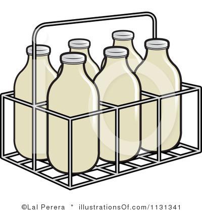 Milk Carton clipart milk jug #7
