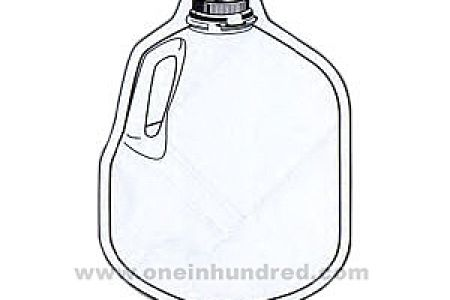Milk Carton clipart milk jug #6