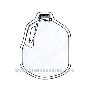 Milk Carton clipart milk jug #5
