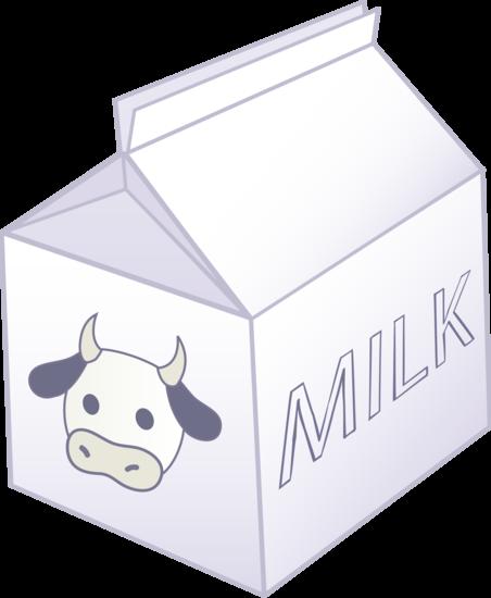 Milk Carton clipart pint milk Pint Art Milk Clip Carton