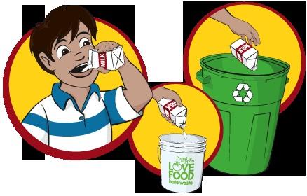 Milk Carton clipart school For Chicago Public milk Illustrations