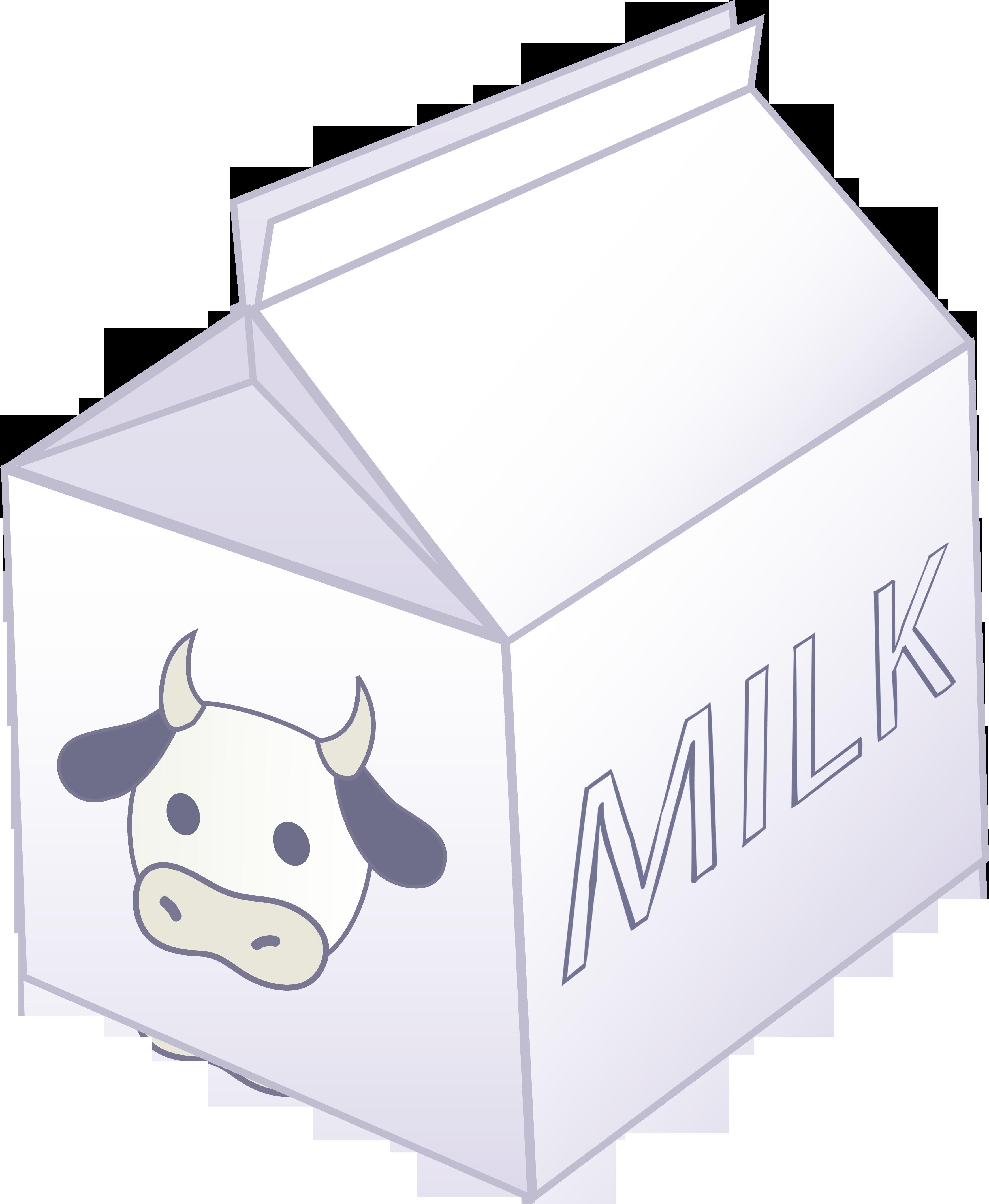 Milk Carton clipart school Milk com Clipart Clip School