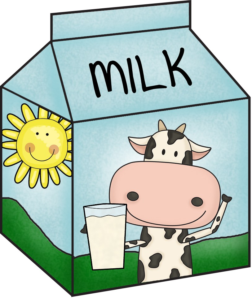Milk Carton clipart Clip Clipart Milk Images Free