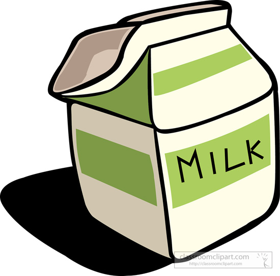 Milk clipart Kid of milk clipart Search