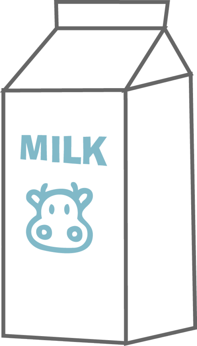 Milk clipart Photo milk clip art Milk