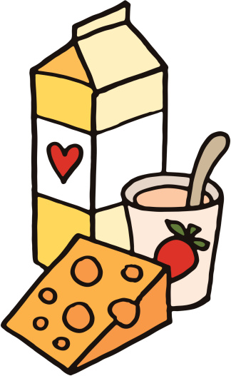 Cheese clipart milk and cheese Clipartfest #20973 and Milk cheese