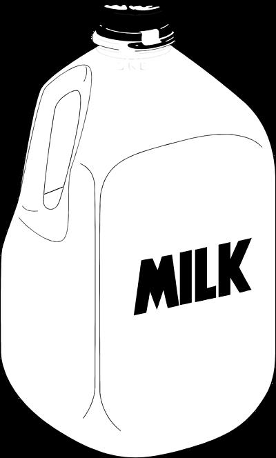 Milk Jug clipart Milk Com Images ClipartFan 10839