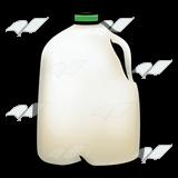 Milk Jug clipart Abeka cap Jug—with Milk Art
