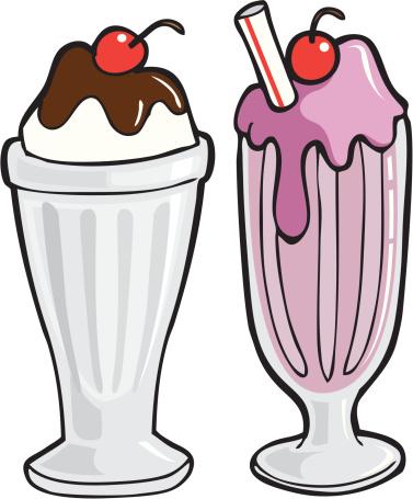Milkshake clipart Download clipart Milkshake Download drawings
