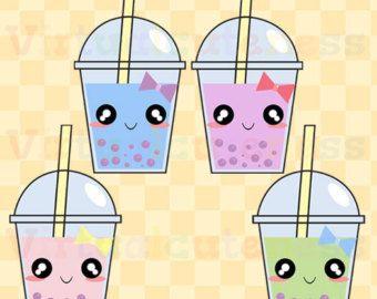 Milkshake clipart pagar 2 Camping Kawaii 0 Cute
