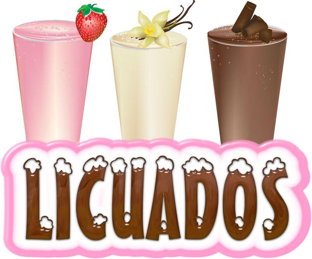 """Milkshake clipart pagar Food Restaurant Licuados Truck 14"""""""