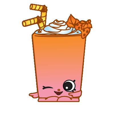 Milkshake clipart shopkins #13