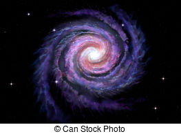 Milky Way clipart Stock and 789 illustration of