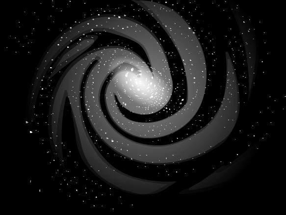 Milky Way clipart BrainPOP Milky Way