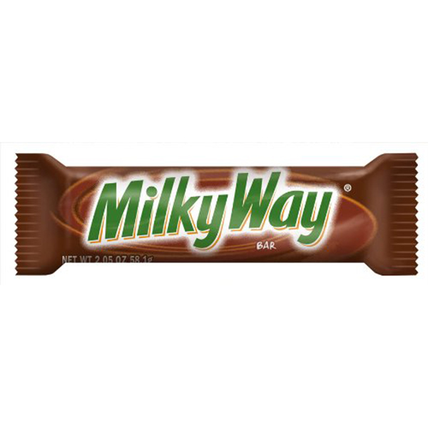 Milky Way clipart cosmic Candy Boards [ Favorite IGN