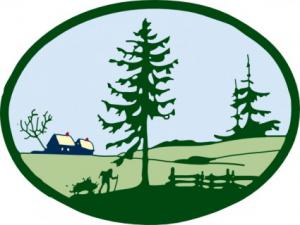 Mill clipart country scene Mill Country Clip Art Download